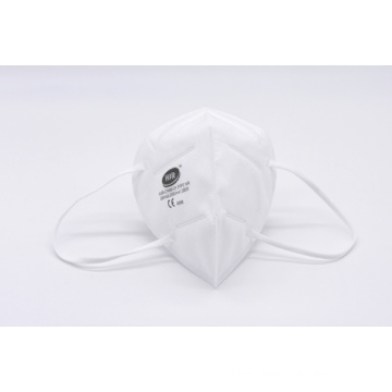 FFP2 Face Mask With Earloop And With Tie