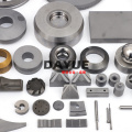 Tungsten Carbide Wear Parts and Specialty Components