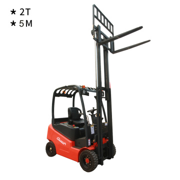 2T Electric Forklift 5m