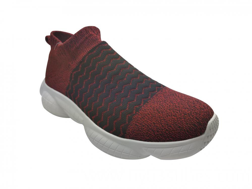 Fiyknit Shoes