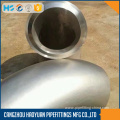 SCH10S LR 45Degree Stainless Steel Seamless Elbow