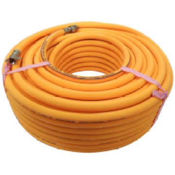 Korea Technical PVC High Pressure Spray Hose
