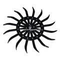 AN142664 3400-111 Rotary hoe wheel for JD tillage
