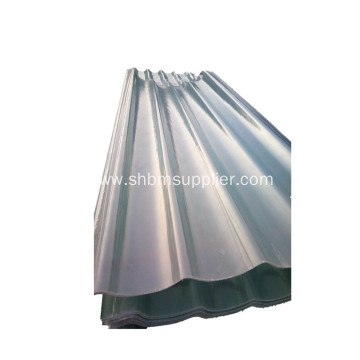 Waterproof Mgo High Strength Mgo Roofing Sheet