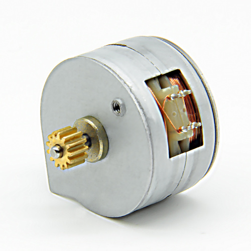25BY26-018 Permanent Magnet Stepper Motor - MAINTEX