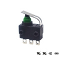 Waterproof Sensitive Electric Micro Switches