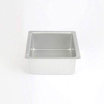 Non-Stick Deep Square Cake Tin