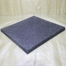 Anti-slip Rubber floor tiles for gym