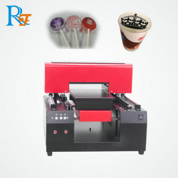 Refinecolor latte art printer printer