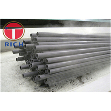 JIS G3461 Carbon Steel Heat Exchanger Tubes