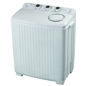 SEMIAUTO TWIN TUB WASHING MACHINE 5KG WASHER 3.5KG SPIN DRYER