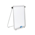 360 Degrees Double Sided magnetic Flipchart Easel