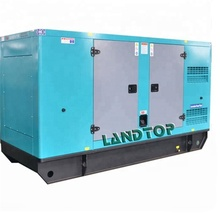 Perkins 10KW Diesel Generator Silent Type Prices