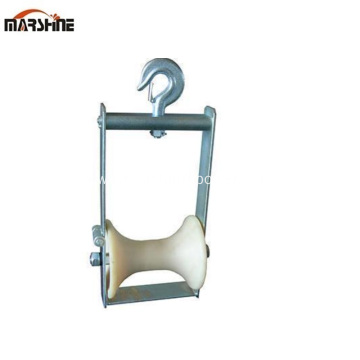 Hanging Cable Laying Roller