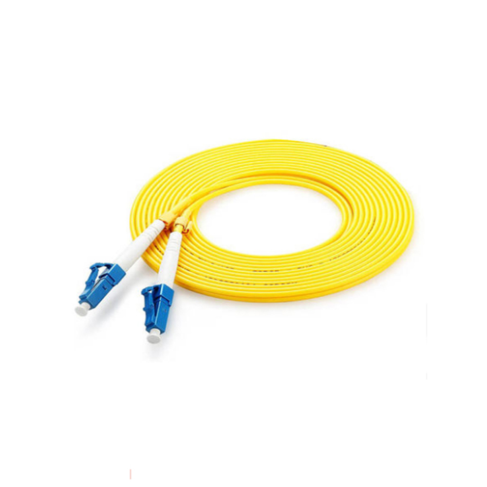 optic fiber patch cable