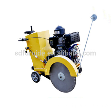 Pedestrian Manual Push Road Cutting Machine FQG-500C