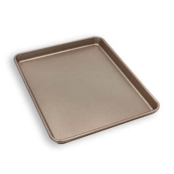 "12.8"" Non-stick Carbon Steel Shallow Baking Pan"