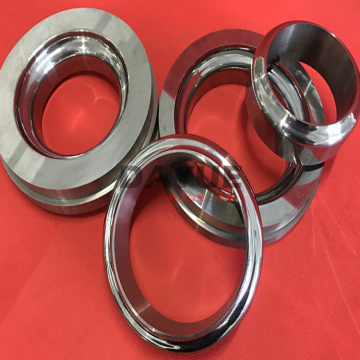 Custom Tungsten Carbide Wire Guides and Rolls ISO9001