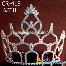 Wholesale Cheap Beauty Pageant Crowns