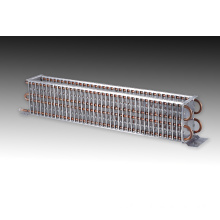 Copper Continious Tube Heat Heat Exchanger