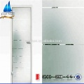 12mm Tempered Frosted Shower Partition Wall Glass Panels