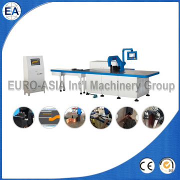 Hydraulic Busbar Bending Machinery