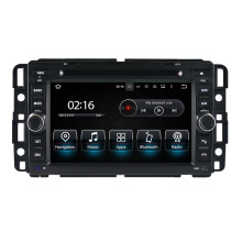 Interfaccia video Android per navigazione GPS stereo da 2Din Car