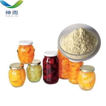 Emulsifier Product Carboxymethylcellulose Sodium