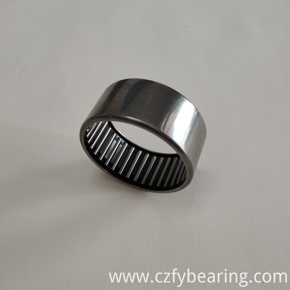 Metri Drawn Cup Needle Roller Bearing