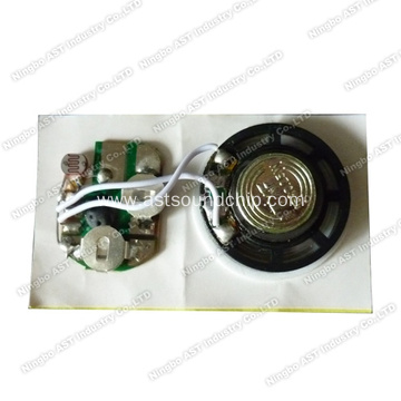 Small Light Sensor Sound Module, Musical Module