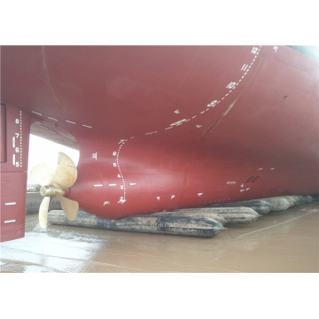 Safety Air Lift Bags Marine For Dock Construction