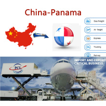 Air freight from CHN to Panama