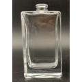 30mlperfume glass empty bottles flat square cosmetic bottles