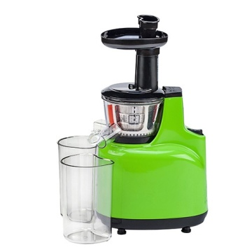 Small electric orange juice maker slow juicer squeezer