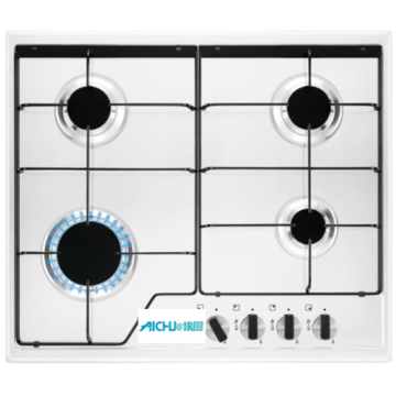 Electrolux Cookers UK 4 Горелка