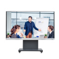 interactive flat panel display touch screen