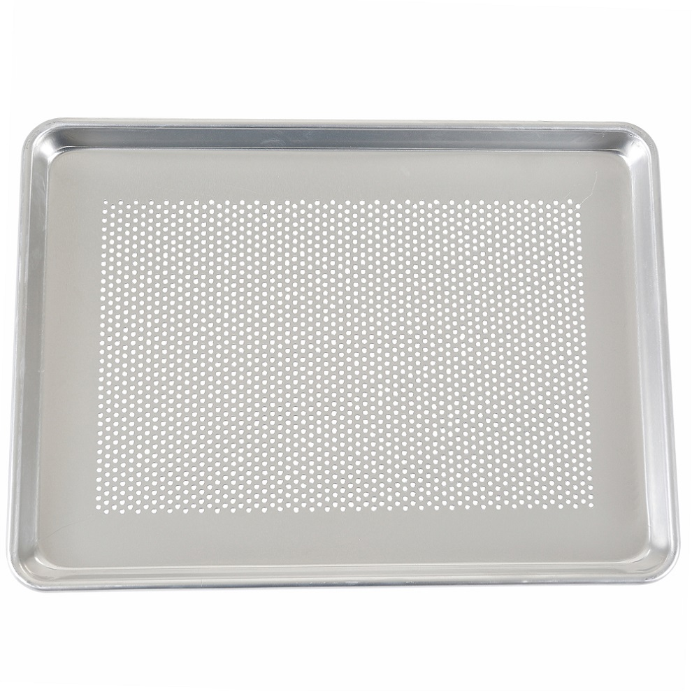 Aluminum Perforated Sheet Pan