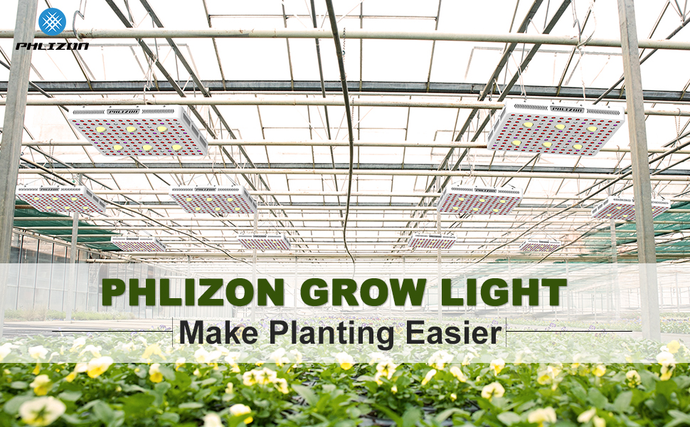 Powerful 600w Led Grow Light