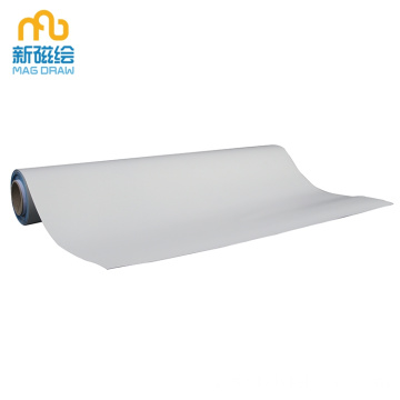 Portable Dry Erase Dính Cream Whiteboard Paper Roll