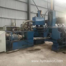 Steel Block Making Machine with Factory Price