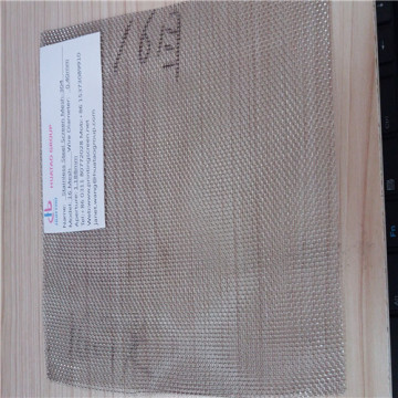Cylinder Cover Stainless Steel Wire Fabric