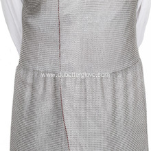 Stainless Steel Chainmail Apron