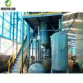 Principle of Pyrolysis to Electricity News