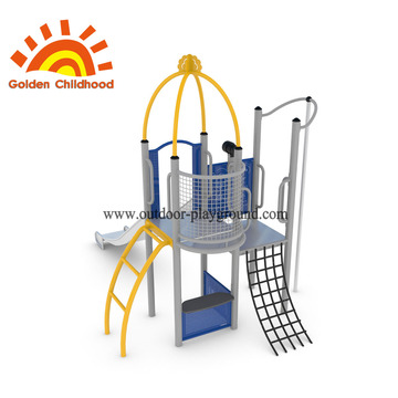 HPL castle outdoor playground item