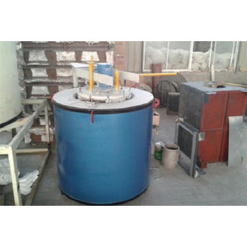 Standard Nitriding Heat Treatment Equipment