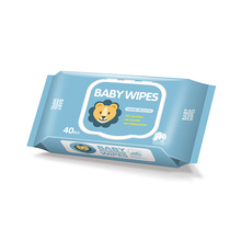 Baby Disposable Eco Friendly Comfort Wet Wipe
