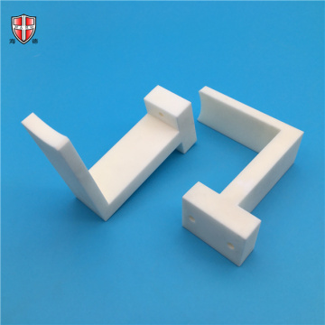 99 aluminum oxide ceramic support bracket holder