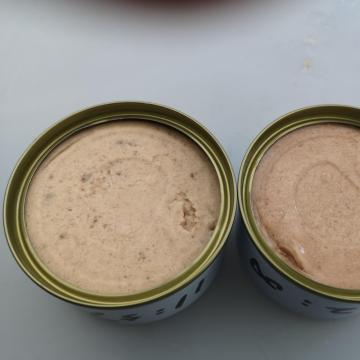Canned Tuna Fish Pate For Sell