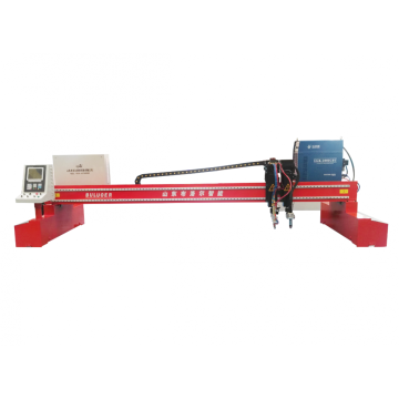 CNC Plasma Cutting Machine Operator Description