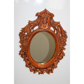 Wood Carving mirror frame